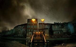 Городская шизофрения – новый диагноз или всеобщее будущее?