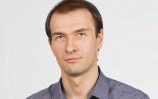 Психолог Ведерников Евгений