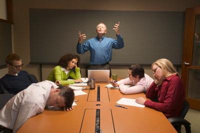 Плохой начальник – угроза для здоровья!