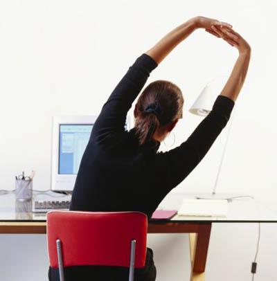 Пять способов расслабиться за 60 секунд