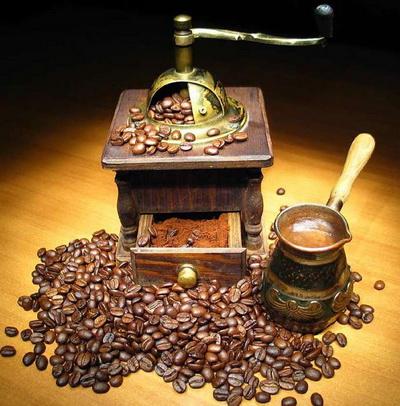 Кофе по цене наркотиков: бизнес по-бразильски