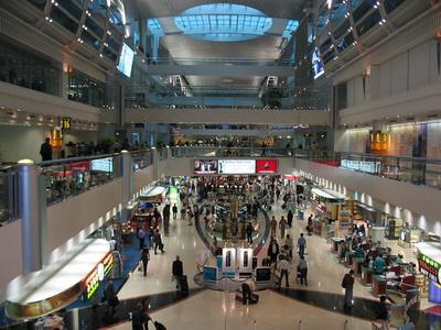 Аэропорты становятся причиной массовых стрессов людей