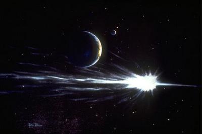 Поймать комету Галлея за хвост можно было на этой неделе