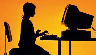 Ночные бдения в Интернете наносят вред здоровью