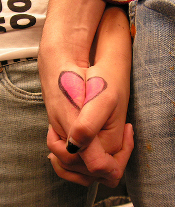 Четыре столпа настоящей любви