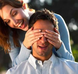 Как доказать свою любовь парню
