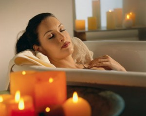 Чрезмерная усталость и раздражительность – Ванны расслабляющие