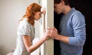 Сценарии неудачных любовных отношений.