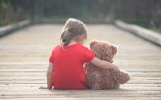 Потребность в отношениях при нехватке родительской любви