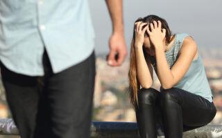 Почему я постоянно страдаю в отношениях?