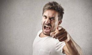 Гнев: картинки, фото, рисунки.