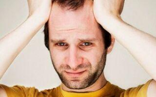 Как избавиться от раздражительности и помочь себе