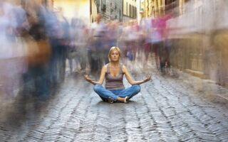 Как достичь внутреннего покоя?