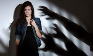 Проблема страха и способы ее побороть