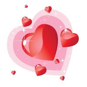 Святые покровители любви