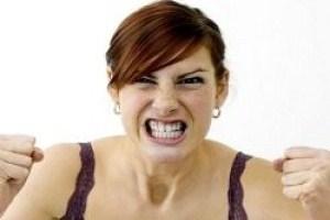 Вспышки гнева