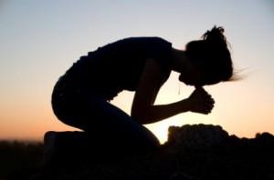 Молитва от гнева