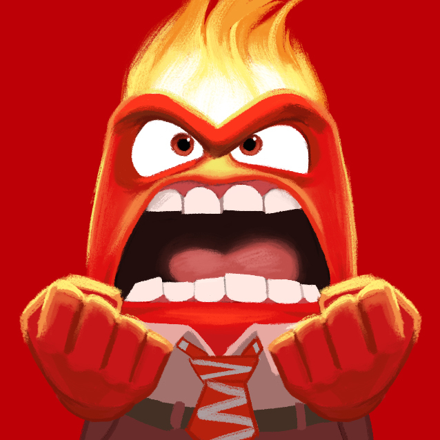 гнев мульт