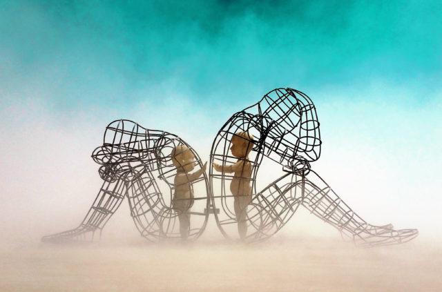 Созависимые отношения. Как выйти из них?