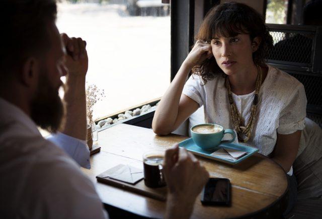Как разрешить конфликт в паре, не разрушив отношения?