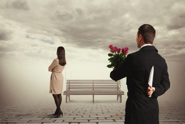 Потребности в отношениях