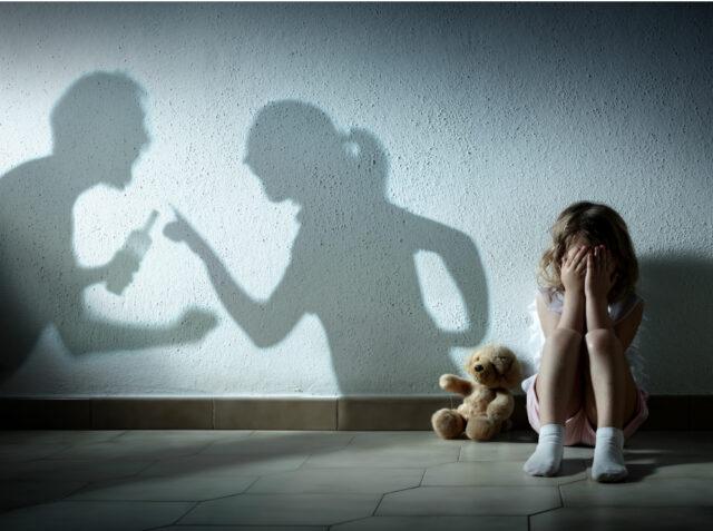 пережитое насилие
